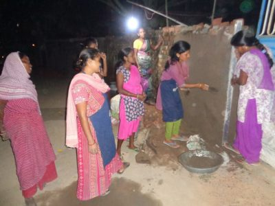 Reflective Paint Is Helping Women In Indian Slums Mitigate Climate Change