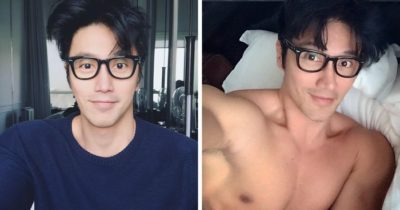 50-Year-Old Singapore Man Who Looks 20 'Wows' The Internet, Shares His Youthful Secrets