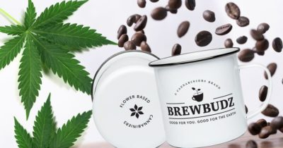 Marijuana K-Cups Are Finally On The Market, And They're 100% Compostable
