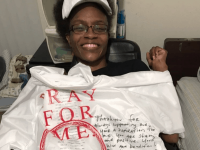 Kendrick Lamar Superfan Receives Life-Changing Present