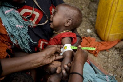 Largest Humanitarian Crisis Of The Century: Famine Spreads Across Africa