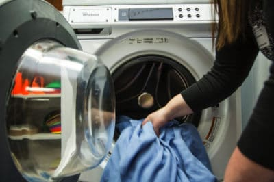 Whirlpool Installs Washers and Dryers At 60 More Schools For Homeless/Troubled Students