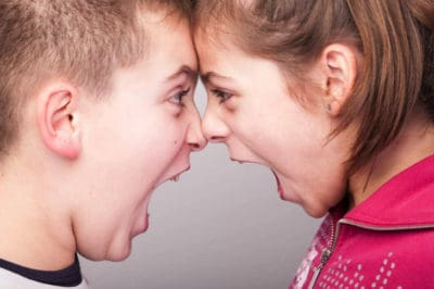 Study Finds That Allowing Children To Argue Can Make Them Better Learners