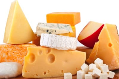 Harmful Plasticizer Chemical Found In Nearly All Cheese Products Tested