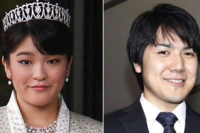 Japan's Princess Is Giving Up Her Royal Status To Marry Her True Love