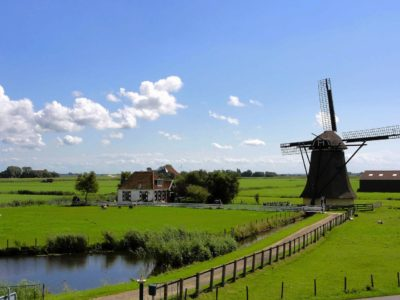 Why Isn't The Netherlands Meeting Its Green Energy Goals?