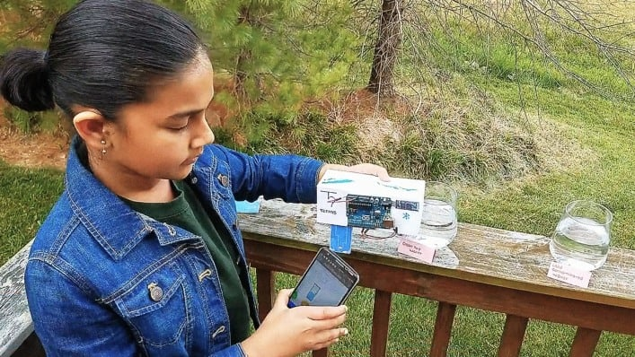 https://www.fastcompany.com/40439492/this-11-year-old-invented-a-cheap-test-kit-for-lead-in-drinking-water