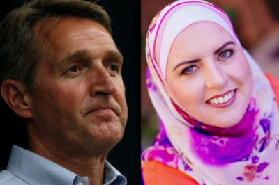 Republican Senator Comes To Defense Of Muslim Opponent After She Faced Nasty Comments