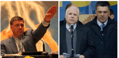 Revealed: Sen. McCain's KKK Ancestry And How He Put Neo-Nazis In Power In Ukraine