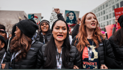 Creators Of Women's March Announce Women's Convention Activist Gathering In Detroit