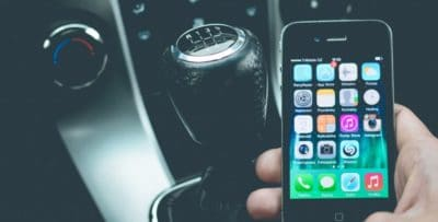"NYC Police To Implement ""Textalyzer"" To Monitor Cellphone Use While Driving"