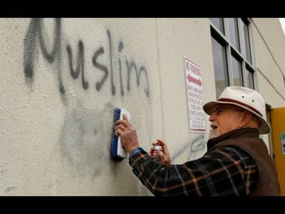 Hate Crimes Up As Mainstream Media Continues To Hype Muslim Boogeyman