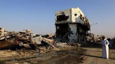 Saudi Arabia Destroys The Last Standing Home In Historic Shia Town