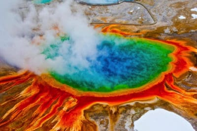 NASA Proposes $3.5 Billion Plan To Puncture Supervolcano And Save The World