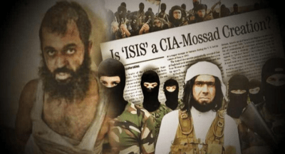 'ISIS Commander' Arrested By Libyan Authorities Exposed As Israeli Mossad Agent