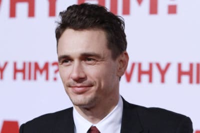 James Franco Explains Why He Doesn't Watch Porn Anymore, And It Makes Total Sense