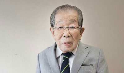 Japanese Doctor Who Studied Longevity (And Lived To 105) Reveals The Secrets To A Long Life