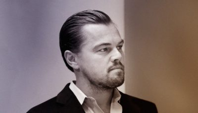 Leo DiCaprio: In 2018, Vote For 'Candidates Who Admit Climate Change Is Real'