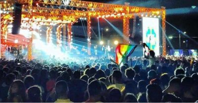 At Least Eleven Arrested In Cairo For Raising Rainbow Flag