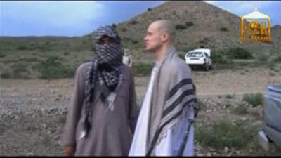 Bowe Bergdahl Expected To Plead Guilty To Charges Of Desertion And Misbehavior