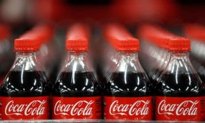 Coca-Cola Produced 1 Billion More Plastic Bottles Last Year, Says Greenpeace