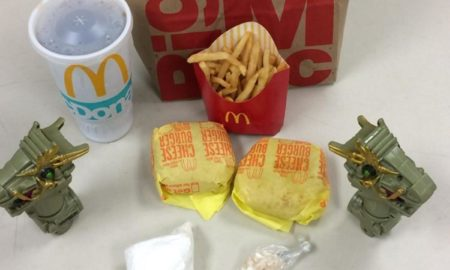 http://www.nydailynews.com/new-york/nyc-crime/mcdonald-manager-arrested-selling-drugs-fast-food-article-1.3541815
