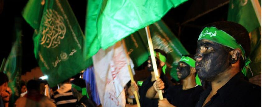 Hamas: What You're Not Being Told About Israel's Arch Enemy