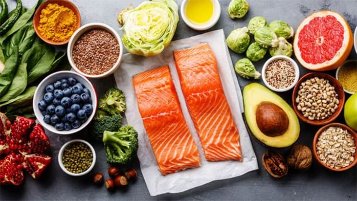 30 Nutritious Foods That Will Help Control High Blood Pressure