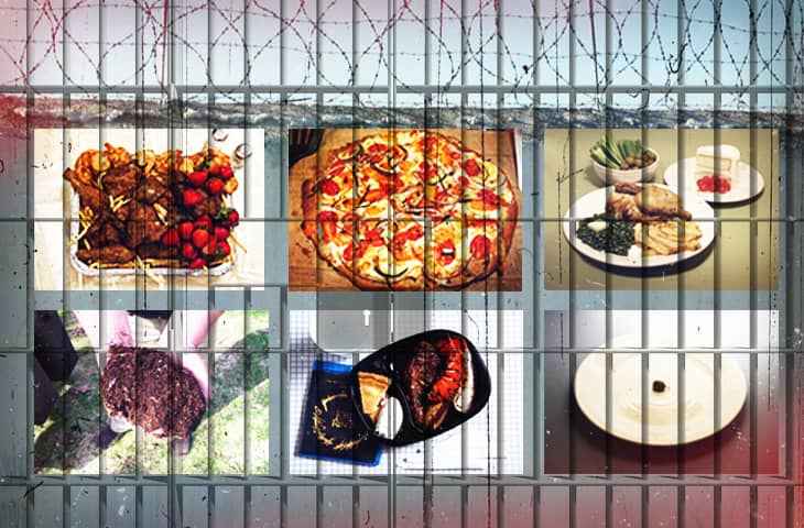 15 Of The Worst Criminals And Their Odd Food Requests For Their Last Meal Alive