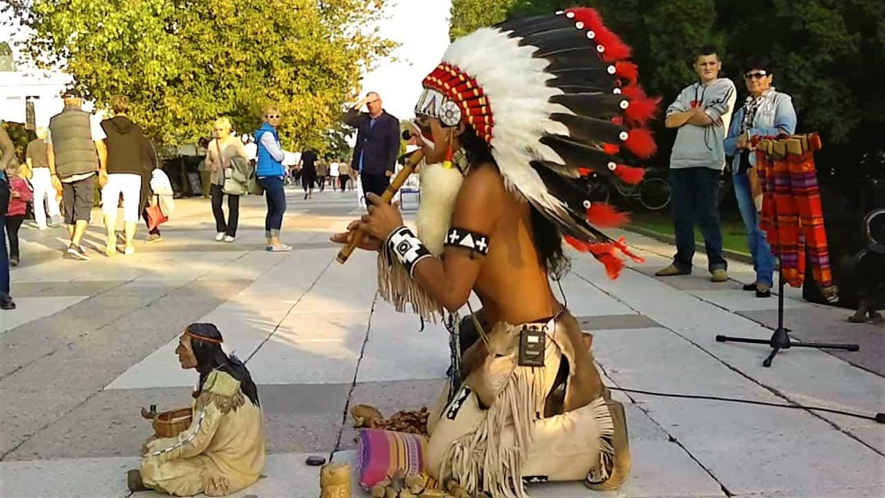 The Language of the Soul: Watch Peruvian Artist Alexandro Querevalú's Performance and Witness How His Music Serenades the Human Spirit