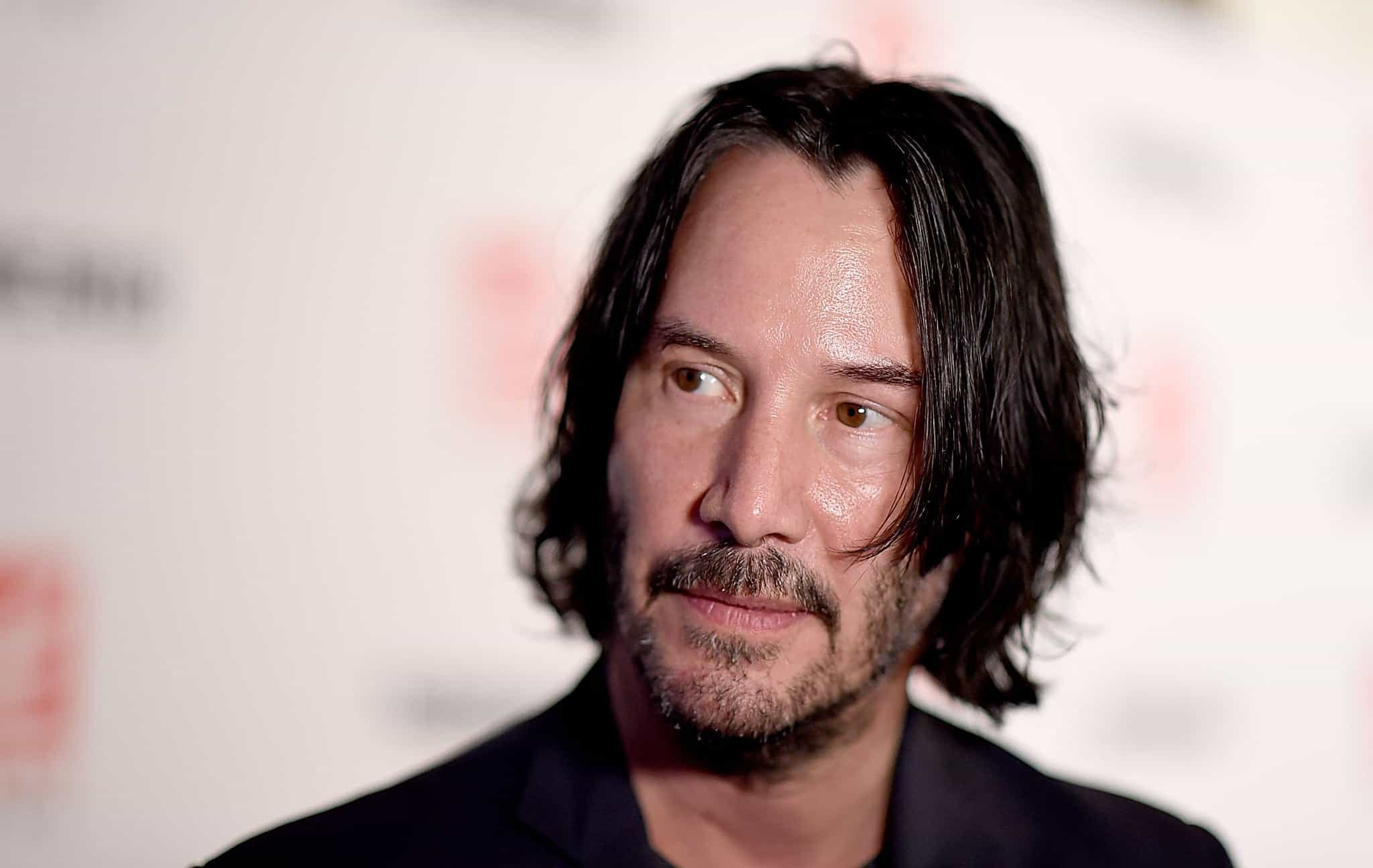 10 Reasons Why Keanu Reeves Is Such A Stand Up Guy